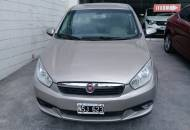 FIAT Grand Siena APTO CREDITO UVA 100 % FINANCIADO