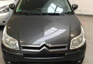 CITROËN C4  5 ptas San Francisco: 3564-684772